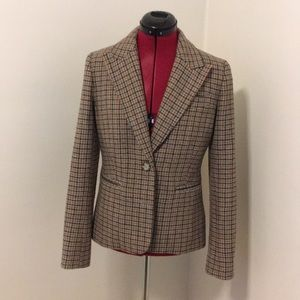 Vintage Tweed Juicy Couture Blazer